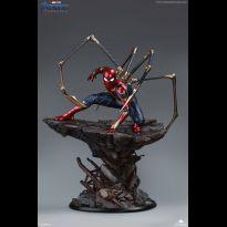 Iron Spider Man Reguler Edt 1/4