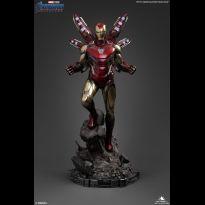 Iron Man Mark 85 1/2