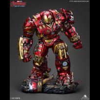 Iron Man Mark 44 / Hulkbuster (Marvel) 1/4