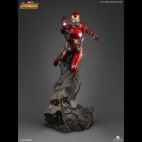 Iron Man Mark 50 (Marvel) 1/4