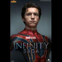 Tom Holland Iron Spider Life Size Bust (Infinity Saga)