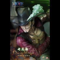Dracule Mihawk (One Piece) 1/6