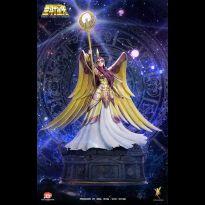 Athena Gold Armor (Saint Seiya) 1/4