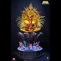Shaka Virgo (Saint Seiya) Deluxe Edt 1/4