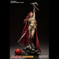Red Sonja Victorious PF
