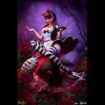 Alice in Wonderland Game of Hearts Edt (J. Scott Campbell)