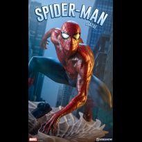 Spiderman (Mark Brooks) Statue