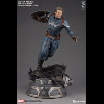 Captain America Winter Soldier PF Exclusive