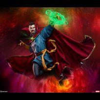 Doctor Strange Maquette
