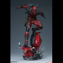 Deadpool 1/4