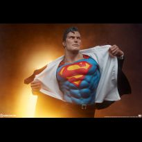Superman Call to Action PF