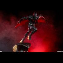 Batman Beyond 1/4