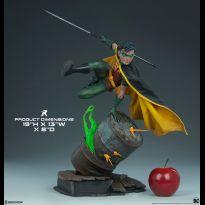 Robin PF