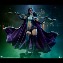 Huntress PF (DC Comics)