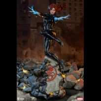 Black Widow (Marvel) PF