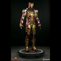 Iron Man Mark 42 Life-Size