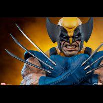 Wolverine Bust 1/2