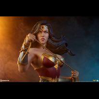 Wonder Woman Bust 1/2