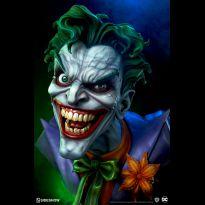 Joker Lifesize Bust