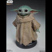 The Child Yoda Life Size