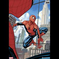 Sideshow The Amazing Spider-Man #800 (Terry and Rachel Dodson)
