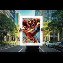 The Flash #750 (Francis Manapul)