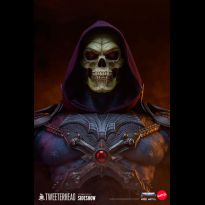 Skeletor Legends Lifesize Bust