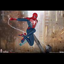 Spider Man Advanced Suit (Marvel) 1/6