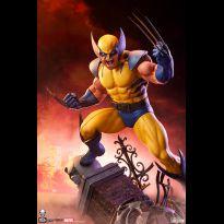 Wolverine (Marvel) 1/3