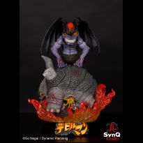 Devilman SD