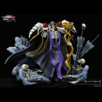 Ainz Ooal Gown (Overlord) 1/6