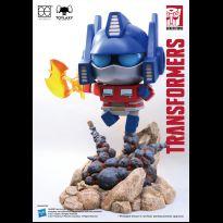 Optimus Prime SDX