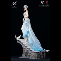 Yan (Ghostblade) Blue Edt 1/4
