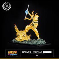 Naruto 4th War 1/6