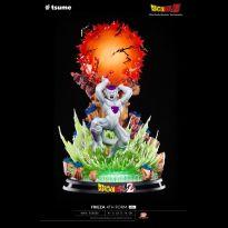 Frieza 4th form HQS+ (Dragon Ball Z) 1/4