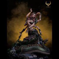 Queens Of Oblivion Skalythia 1/4