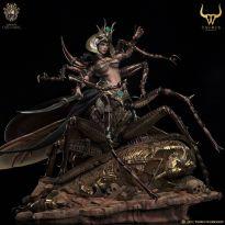 Nepthys (Queens of Oblivion) 1/4
