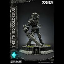 The Third Colossus (Shadow of the Colossus)