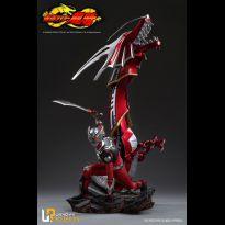 Kamen Rider Ryuki 1/6
