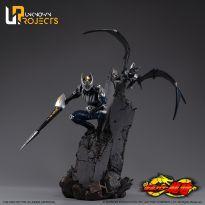 Kamen Rider Knight & his Mirror Monster 1//5