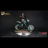Masked Rider Black 1/4