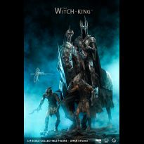 The Witch King (John Howe)