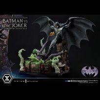 Batman VS The Joker (Jason Fabok) Deluxe Edt 1/3