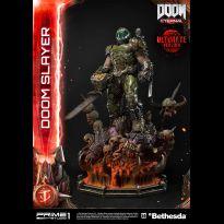 DOOM Slayer (DOOM Eternal) Ultimate 1/3