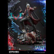 Dante (Devil May Cry V) 1/4
