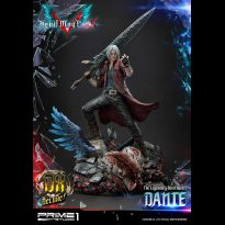 Dante (Devil May Cry V) 1/4 Deluxe