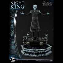 Night King (Game of Thrones) 1/4