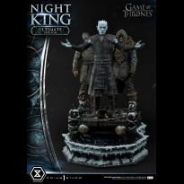 Night King (Game of Thrones) Ultimate Edt 1/4