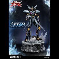 Aptom Omega Blast (Guyver Boboosted Armor) 1/3