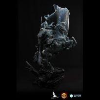 Guan Yu Chopper Plating 1/4